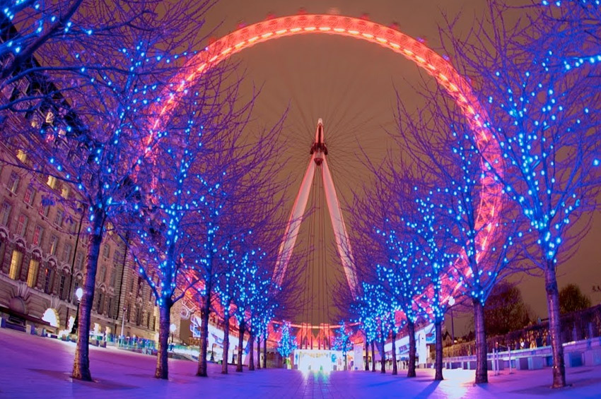 christmas in london what you should know - Christmas In London
